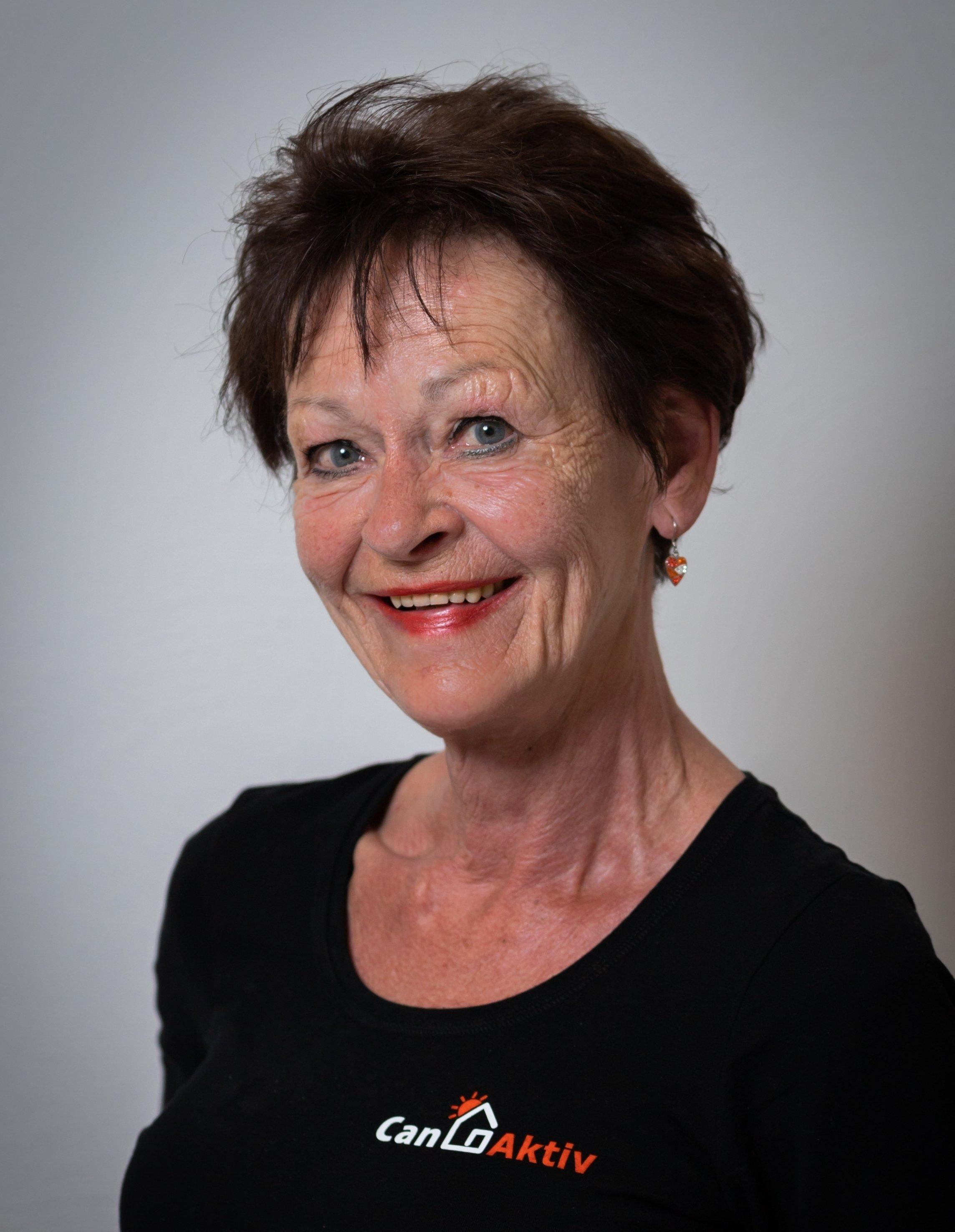 Cornelia Langer-Ludwig